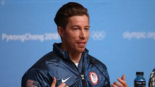 Shaun White Apologizes For Calling Sexual Harassment Claims 'Gossip' - Video