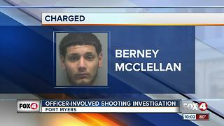 Officer-Involved Shooting Investigation - Video