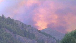 how California, Oregon wildfires motivated U of I student to help prevent them