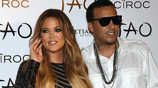 Khloe Kardashian Cheated On Tristan With French Montana?