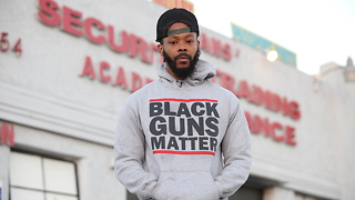 Inside The Black Guns Matter Movement: RISE OF THE RADICALS - Video