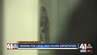 Jailed Lawrence professor Syed Jamal at center of immigration debate - Video