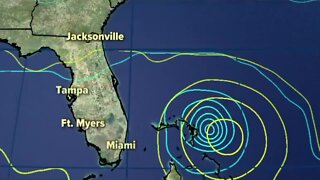 Hurricane Special: Finding credible sources