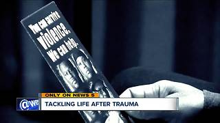 Trauma Recovery Center helping Cleveland violent crime victims - Video