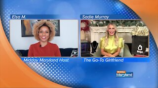 Go-To Gift Guide - Sadie Murray
