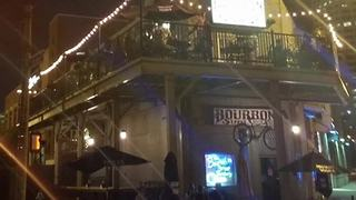 Bourbon Street Distillery, a popular downtown cajun restaurant, to close - Video