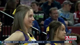 Bellevue West moves on to Semifinal Friday - Video