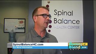 Spinal Balance Health Center - Video