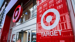 Target To Hire 130,000 Holiday Workers