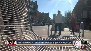 Changes coming to River Market parking - Video