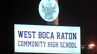 Threat made against West Boca High School unfounded