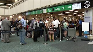 Ho-Ho-Holiday travel tips: Staying safe & healthy