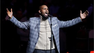 R. Kelly charged with 11 new counts of sexual abuse and assault