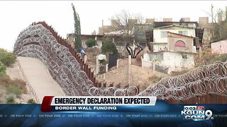 Cody Schiever- Southern Arizona leaders respond to possible state of emergency