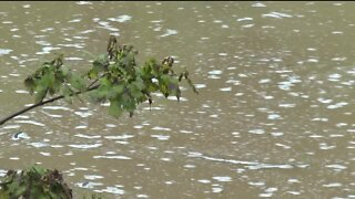 Northside neighbors fear repeat of 2019 flooding