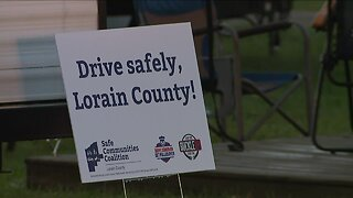 Drive Sober campaign kicks off at Lorain County Fair