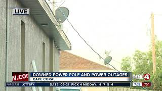 Some Southwest Florida households still waiting for power to return - Video