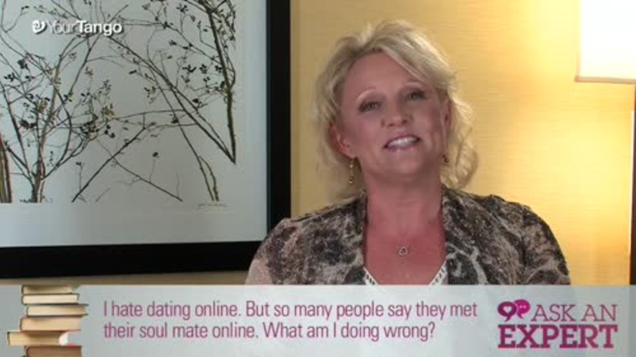 Online dating where am i going wrong