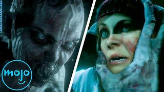 Another Top 10 Nightmare Fuel Video Games