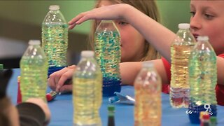 Northern Kentucky University offers free virtual STEM classes for kids