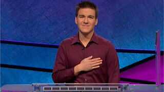 Why Does Jeopardy James' Daughter Want Him To Lose?