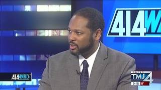 414ward: Milwaukee Common Council President Ashanti Hamilton discusses next Police Chief selection - Video