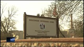 Wisconsin vets leader says aggressive steps planned at King - Video