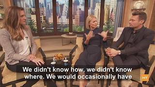 Kelly Ripa & Ryan Seacrest: A perfect pairing - Video