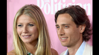 Gwyneth Paltrow's husband Brad Falchuk lost sense of taste and smell for nine months