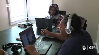 Virtual learning offers Missouri schools an alternative to snow days