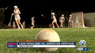 American Heritage captures first title - Video