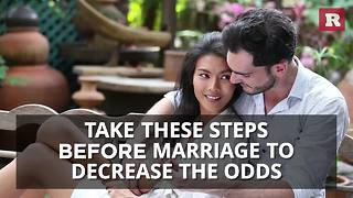 How to prevent a divorce | Rare Life - Video