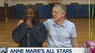 Ann Marie's All Stars: Ms. Prentis Parker - Video