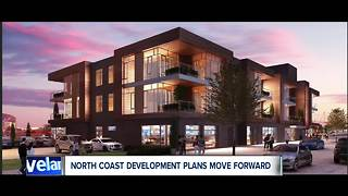 Newest downtown residential project is transforming Cleveland's lakefront - Video