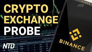 Binance Reportedly Under Investigation; Disney+ Added Fewer Subscribers than Expected | NTD Business