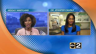 Dr. Jennifer Caudle - Video