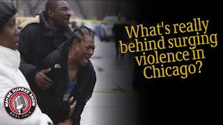 What's really behind surging violence in Chicago?