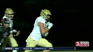 Elkhorn South vs. Mount Michael - Video