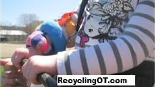 """""""Sensory Rings"""" Help Children with Autism or Sensory Processing Disorders  - Video"""