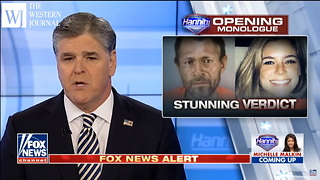 Sean Hannity Blows Up On-air, Reveals What's Really To Blame For Kate Steinle Tragedy - Video