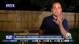 Tips for strengthening your home before hurricane season - Video