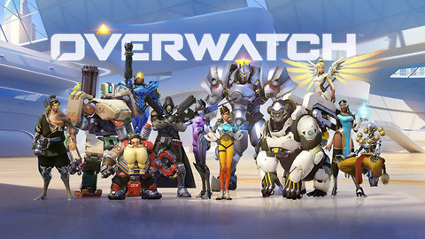 Overwatch All Cutscenes Movie ☛ All Animated Cinematic Trailers ☛ FULL STORY Movie Overwatch