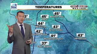 13 First Alert Weather for Dec. 7 - Video
