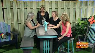 Treat Mom to Some Beautiful Outdoor Furniture - Video