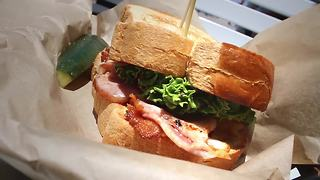 Carnita's Snack Shack is the pork capital of Embarcadero North - Video