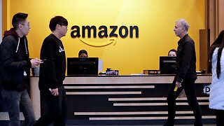Amazon pushes for video search ads