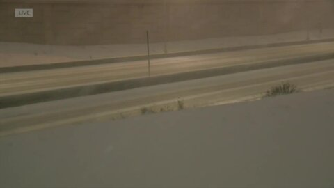 I-25 road conditions continue to deteriorate in Denver