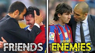 10 Players Who BETRAYED Their Manager! - Video