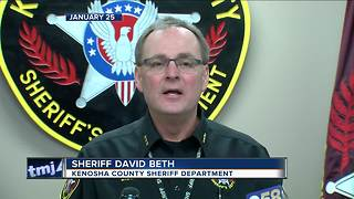 Sheriff Beth apologizes after strong statement last week - Video