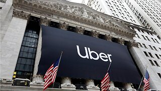 Uber is going public with $75.5 billion valuation